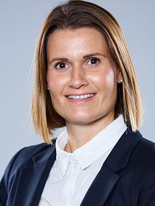 Nadine Thiesbrummel