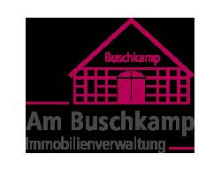 Immobilienverwaltung - Am Buschkamp